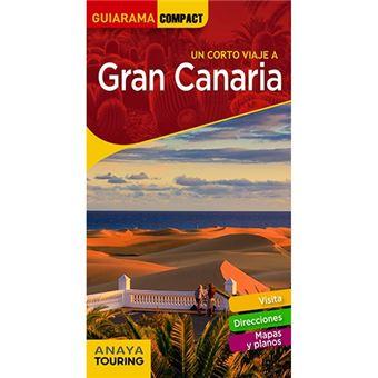 Guiarama Compact - Gran Canaria