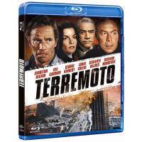 Terremoto - Blu-Ray