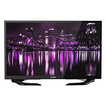 TV LED 32'' Magna 32H434B HD Ready Negro