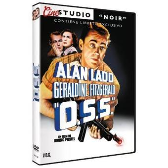 O.S.S. - DVD