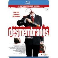 Desmembrados - Blu-Ray