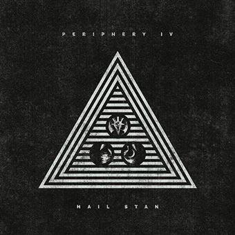 Periphery IV - Hail Stan - 2 vinilos
