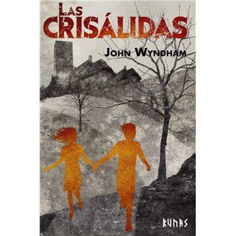 Las crisálidas - John Wyndham -5% en libros | FNAC