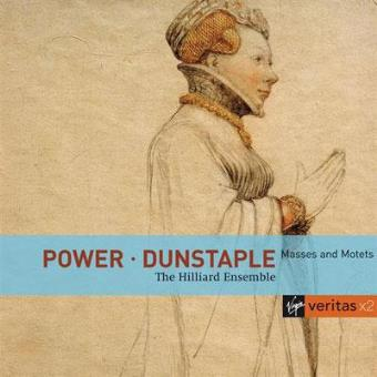 Power, Dunstaple: Masses And Motets