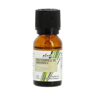 Aceite Esencial Citronela 15 ml