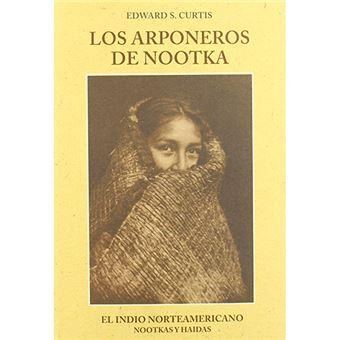 Los arponeros de Nootka