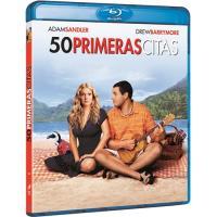 50 Primeras citas - Blu-Ray