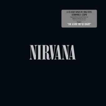 Nirvana - Vinilo