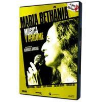 Maria Bethânia: Música y perfume - DVD