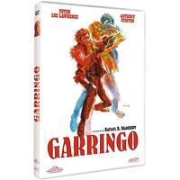 Garringo - DVD