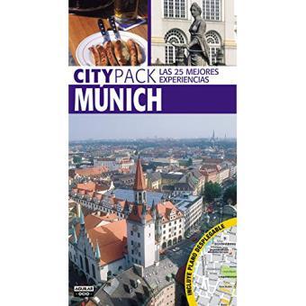Citypack: Múnich