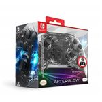 PDP Mando Afterglow Deluxe Wireless Nintendo Switch