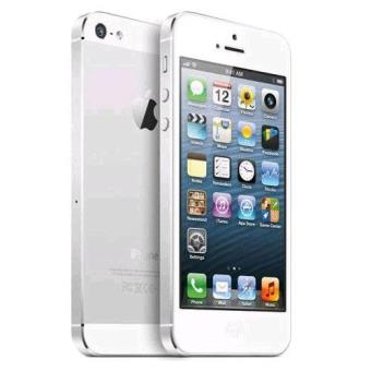 Apple iPhone 5 16 GB Blanco Restaurado (PRODUCTO REACONDICIONADO)