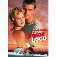 Amor loco - DVD