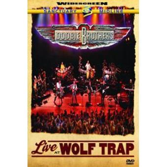 Doobie Brothers-Live At Wolf