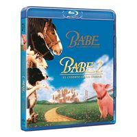 Babe el cerdito valiente 1-2 - Blu-Ray