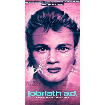 Jobriath A.D. (Formato DVD)