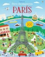 Paris-libro de pegatinas