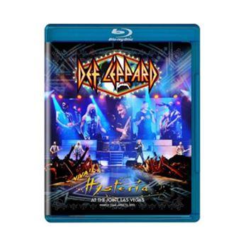 Viva! Hysteria - Blu-Ray