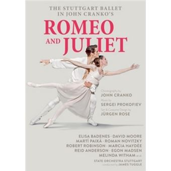 Romeo And Juliet - DVD