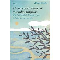 Historia de las creencias y las ideas religiosas I