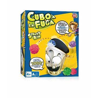 IMC Toys - Cubo a la Fuga