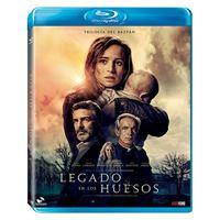 Legado en los huesos - Blu-ray