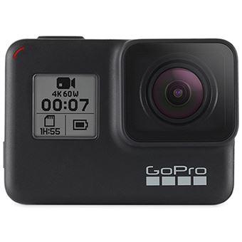 Videocámara Sport GoPro Hero7 Black