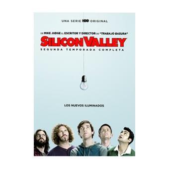 Silicon Valley - Temporada 2 - DVD