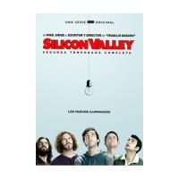 Silicon Valley - Temporada 2 - DVD