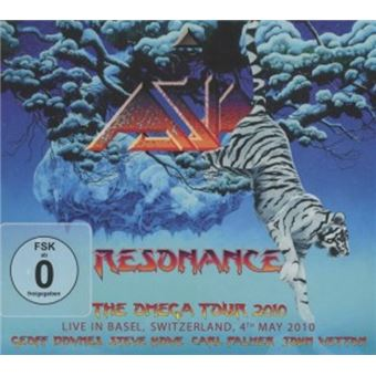 Resonance - 2 CDs + DVD