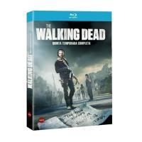 The Walking Dead  Temporada 5 - Blu-Ray