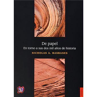 De papel - En torno a sus dos mil años de historia