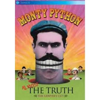 Monty Python: Almost The Truth - DVD