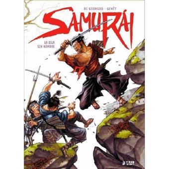 Samurái 2: La isla sin nombre