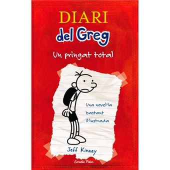 Pack Greg 1 - Un pringat total