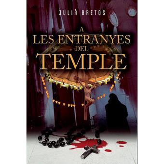 A les entranyes del temple