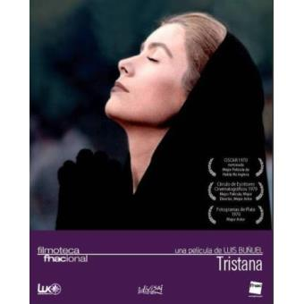 Tristana - Exclusiva Fnac - Blu-Ray + DVD + Libreto