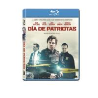 Día de patriotas - Blu-Ray