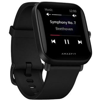 Smartwatch Amazfit Biu U Pro Negro