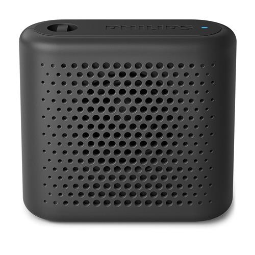 Altavoz Bluetooth Philips BT55 Negro