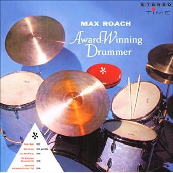 Award Winning Drummer