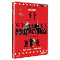 Los productores - DVD