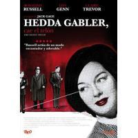 Hedda Gabbler: Cae el telón - DVD