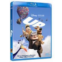 Up - Blu-Ray