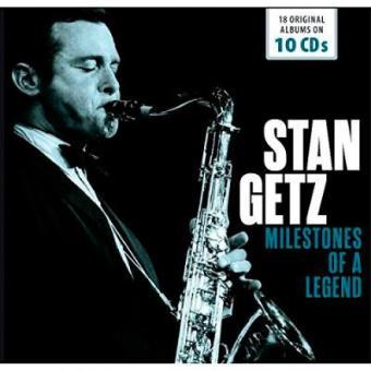 Milestones of a Legend (10 CD)