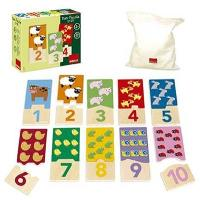 Duo Puzzle 1-10