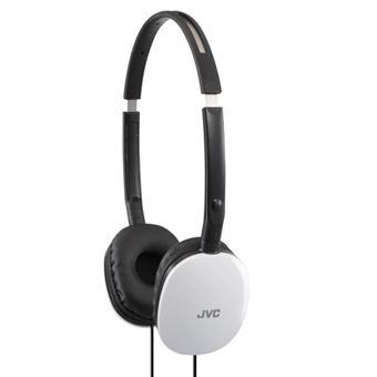 Auriculares JVC HA-S170-W-E Blanco