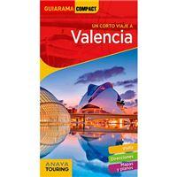 Guiarama Compact - Valencia