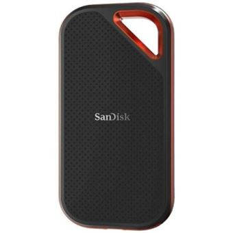 Disco duro externo Sandisk Extreme PRO 500 GB